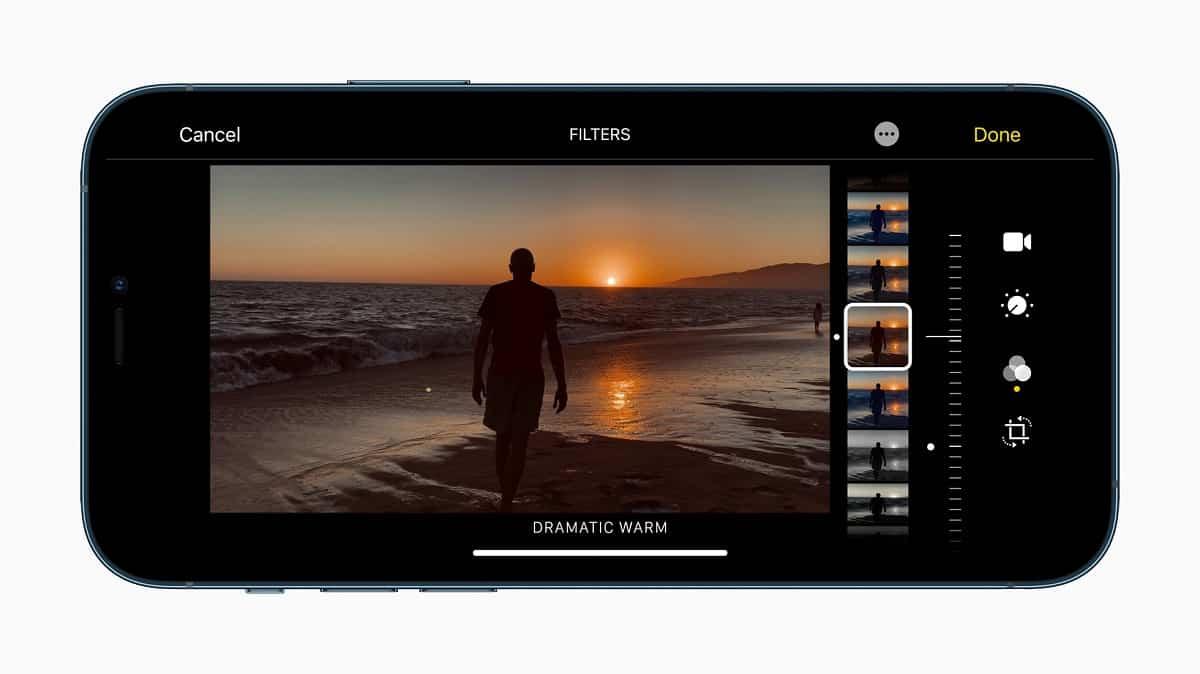 iPhone 12 Pro y el iPhone 12 Pro Max con 5G, los nuevos terminales de Apple 5