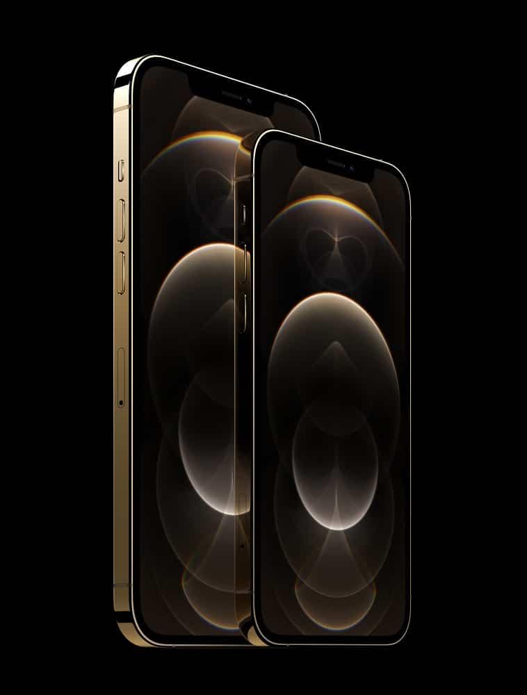 iPhone 12 Pro y el iPhone 12 Pro Max con 5G, los nuevos terminales de Apple 6