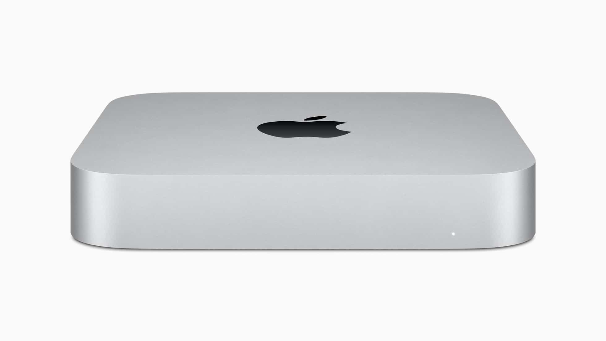 ¿Conoces la nueva generación del Mac? 4