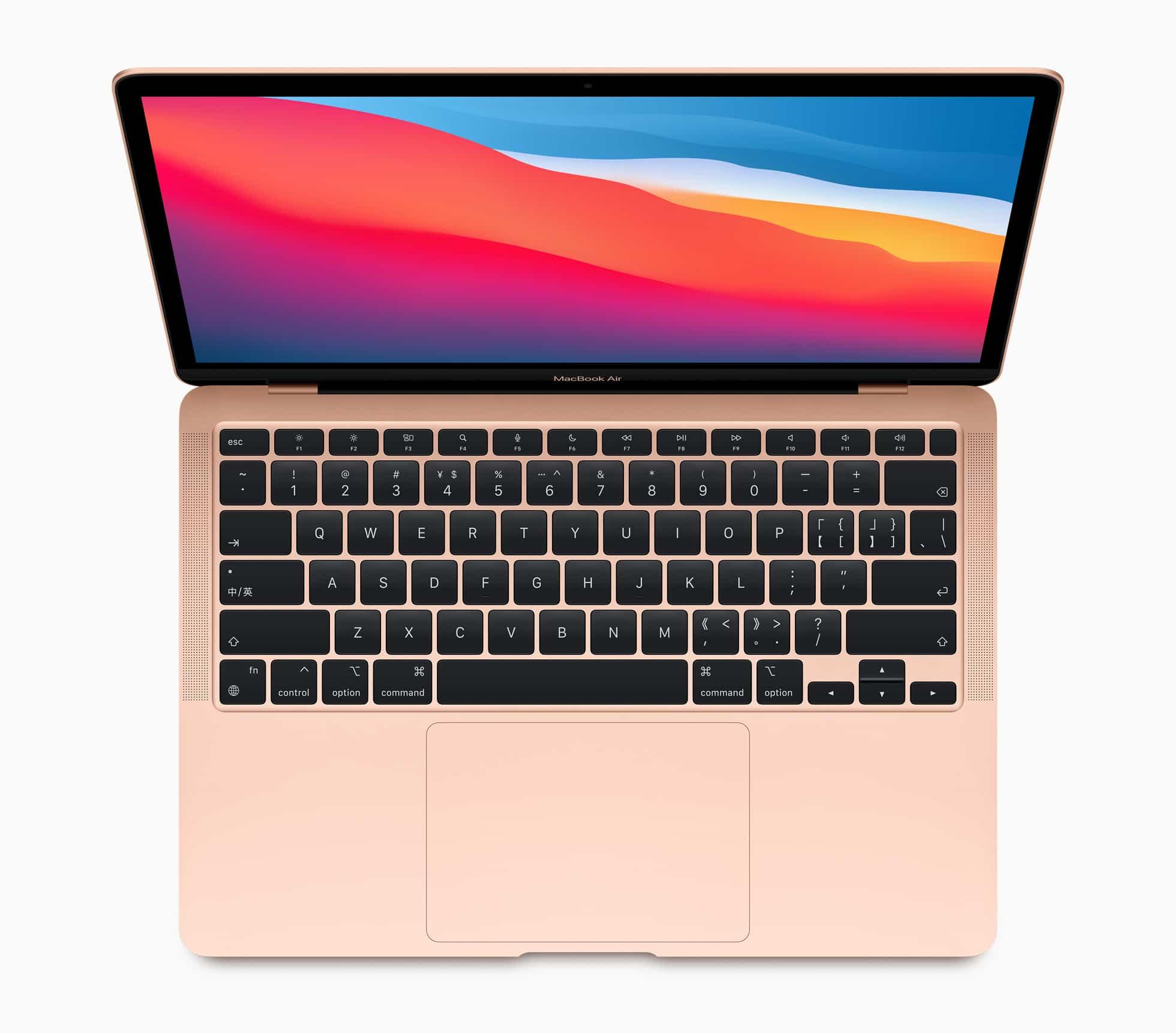 ¿Conoces la nueva generación del Mac? 2