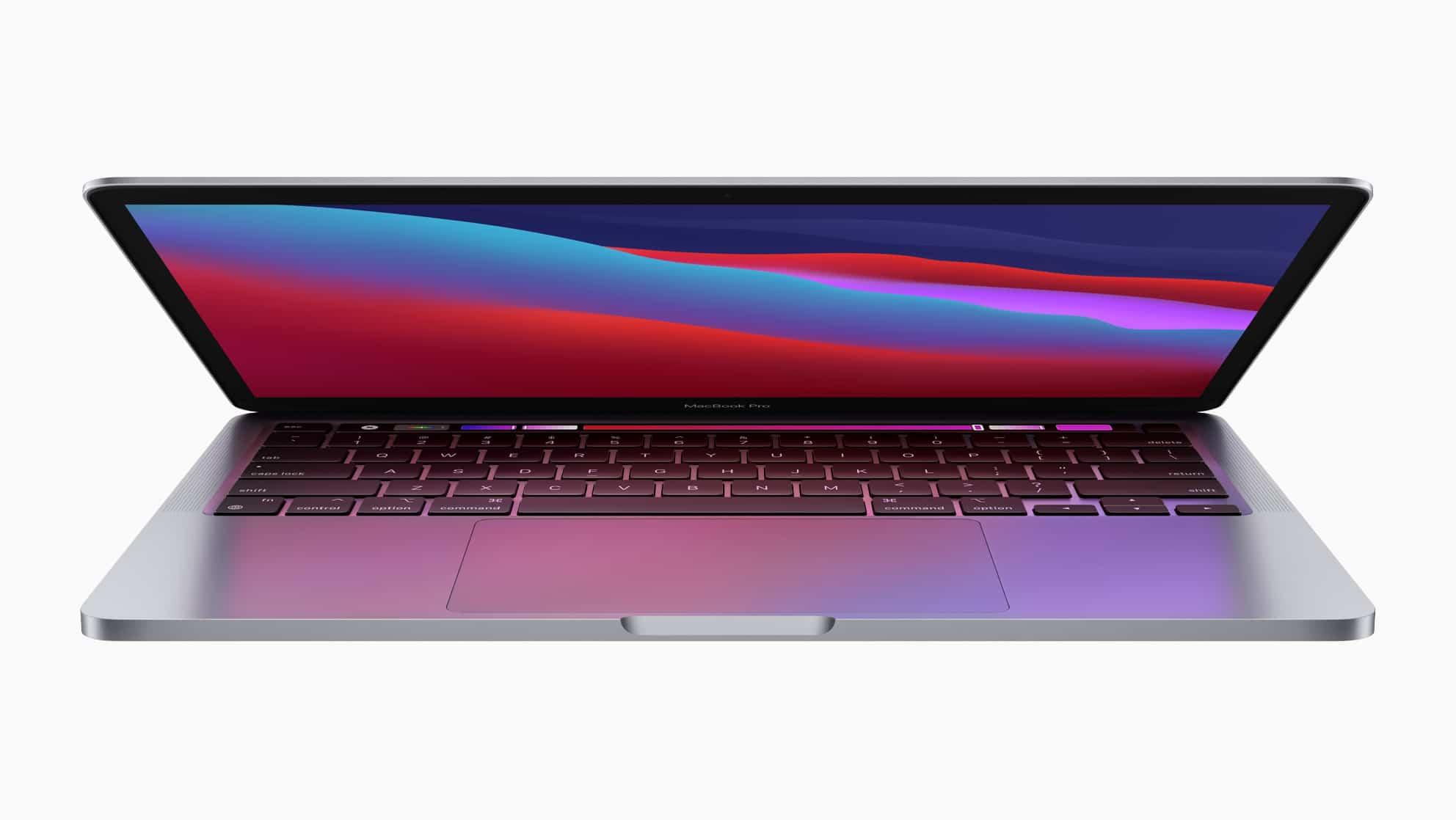 ¿Conoces la nueva generación del Mac? 3