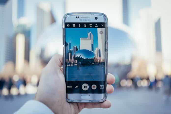 El uso del móvil aumentó un 90% en la última década 2