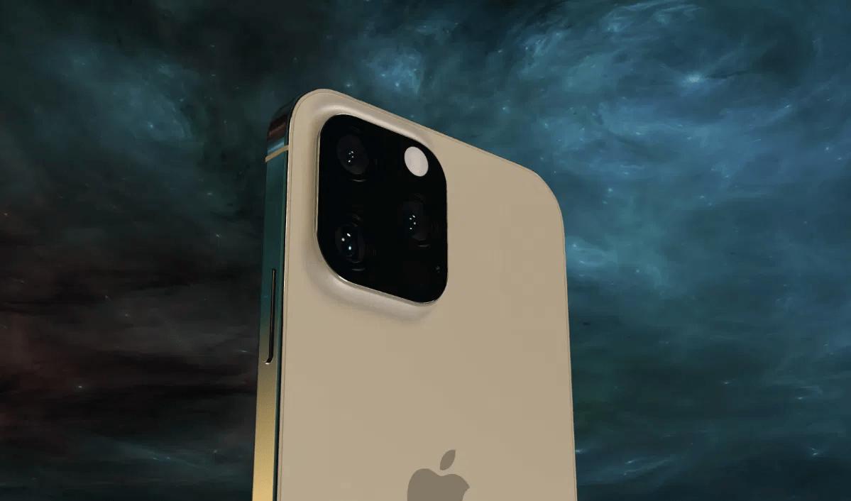 ¿Estás preparado para descubrir el nuevo iPhone 13? 3