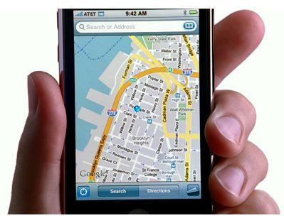 nuevos anuncios del iphone 3g