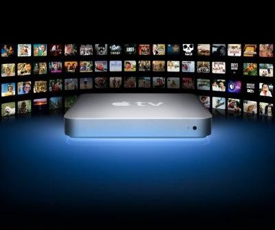Actualización de Software: Apple TV 2.0.2 3