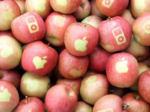Manzanas Apple