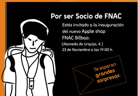 ¡Nueva Apple Shop en Bilbao! 3