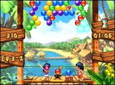 Nuevo juego para el iPod: Bubble Bash 3