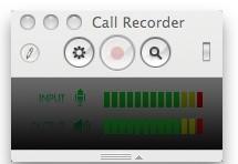 Call Recorder, guarda tus conversaciones y videoconferencias en Skype 3