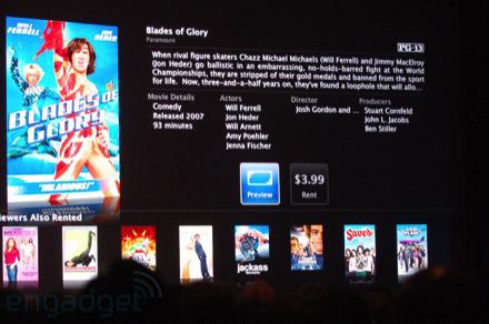 iTunes Movie Rentals y iTunes 7.6: El videoclub en casa [MW 08] 3