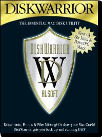 DiskWarrior 4.1 ya es compatible con Leopard 3
