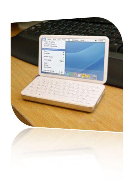 Fake MacBook Nano