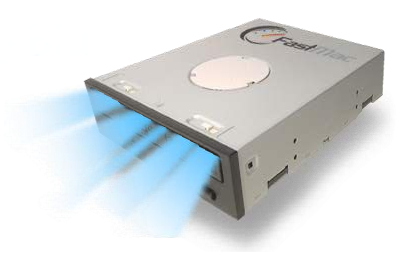 FastMac ofrece unidades Blu-Ray 4x de doble capa 3
