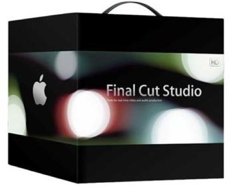FinalCut Pro
