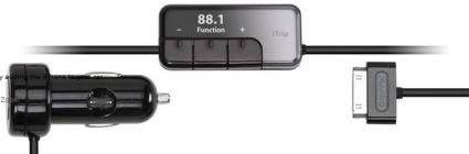 Griffin iTrip Auto para el iPhone y iPod Touch 3
