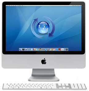 iMac Actualización
