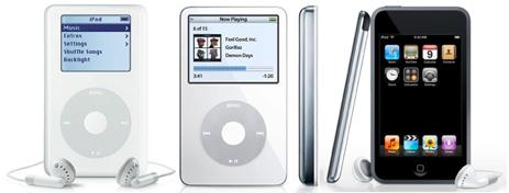 Las 20 mejores utilidades para el iPod 3