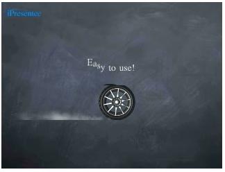iPresentee: 50 nuevas animaciones para Keynote 3