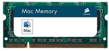 Corsair Memory Kit: RAM de baja latencia para MAC 3