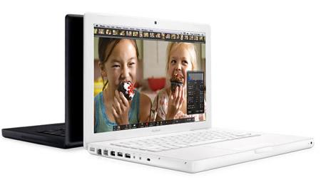 Actualización de los MacBook y MacBook Pro 3