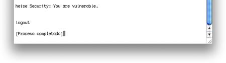 Vulnerabilidad en Mail de Leopard 6