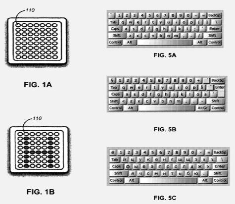 Nueva patente para teclados OLED dinamicos 3
