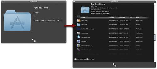 Directorio para plugins de QuickLook 3