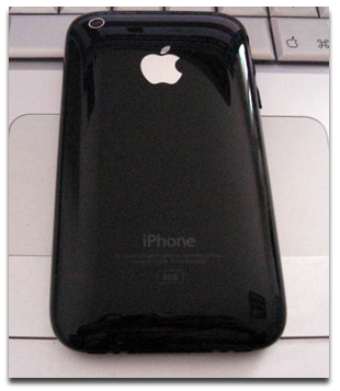 ¿Imagen del iPhone 3G? 3