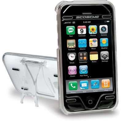 Funda para el iPhone