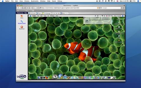 Accede a tu Mac desde fuera de casa de forma segura 3