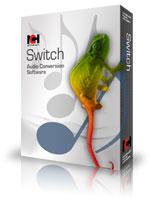 switch - convertir mp3 a wav en mac os