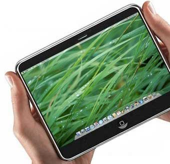 TabletMac