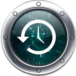 Actualización de Software: Time Machine y AirPort 1.0 3