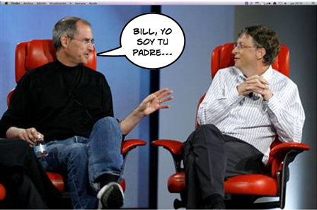 Aparece el primer virus real para Mac OS 3
